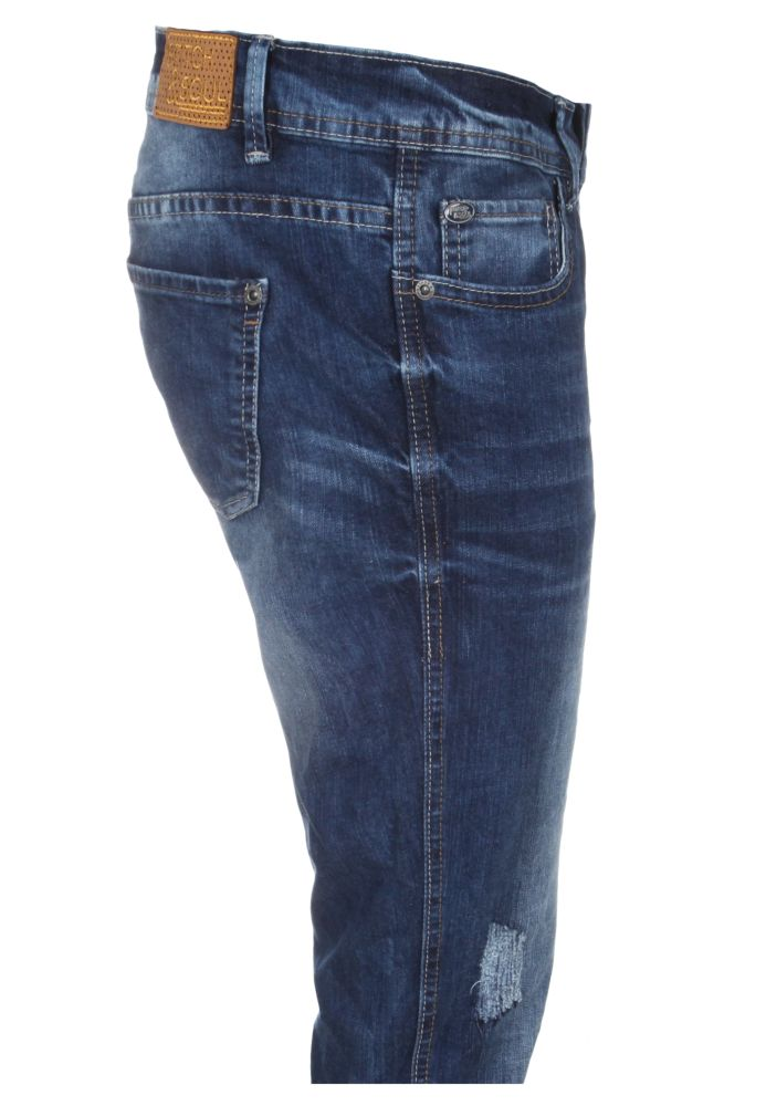 Vorschau: Slim Fit Jeans Damen