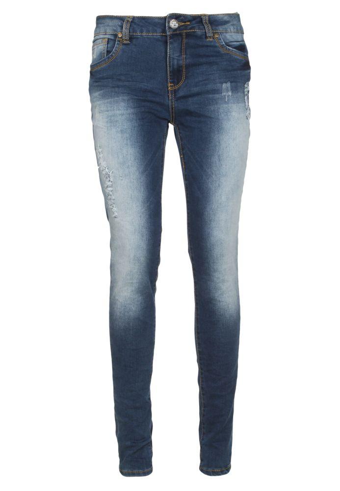 Jeans Skinny Leg - Super Soft
