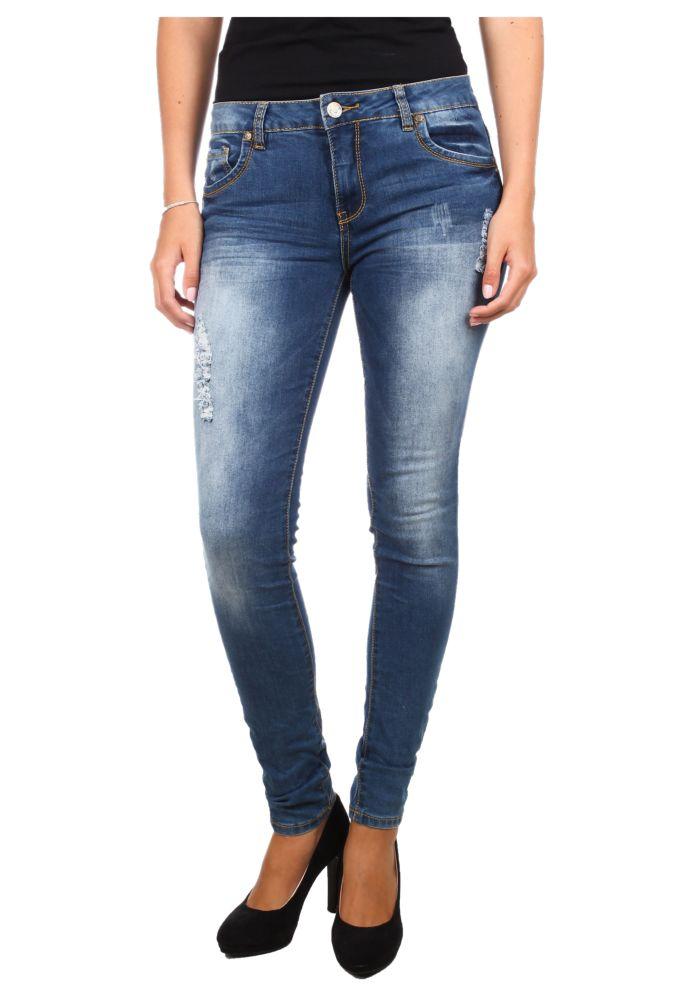 Vorschau: Jeans Skinny Leg - Super Soft