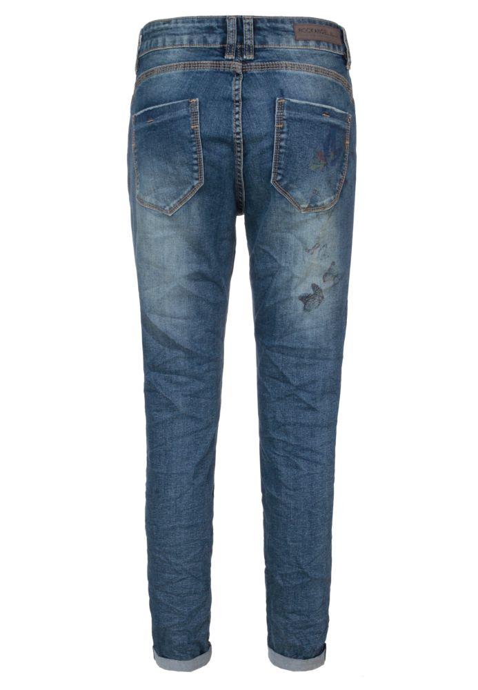 Vorschau: Schmetterling Jeans ROSIE