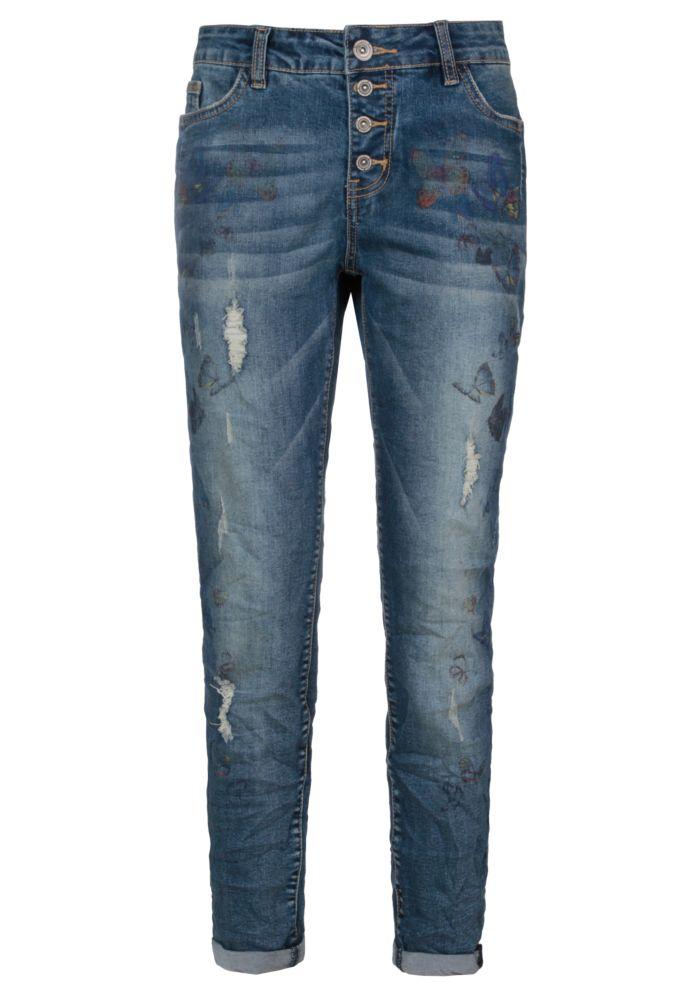 Schmetterling Jeans ROSIE