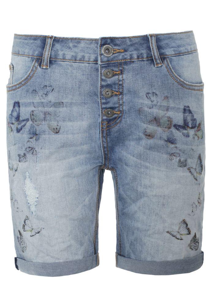 Jeans Bermuda ROSIE