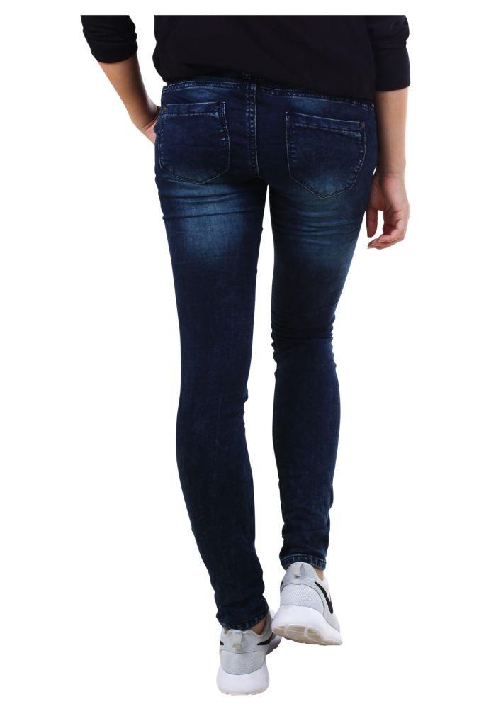 Vorschau: Softe Stretch Jeans