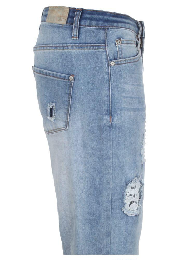Vorschau: Girlfriend Jeans