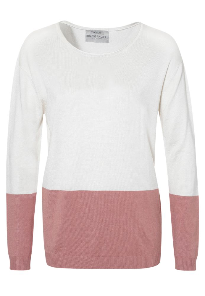 Colourblock Pullover ALEA