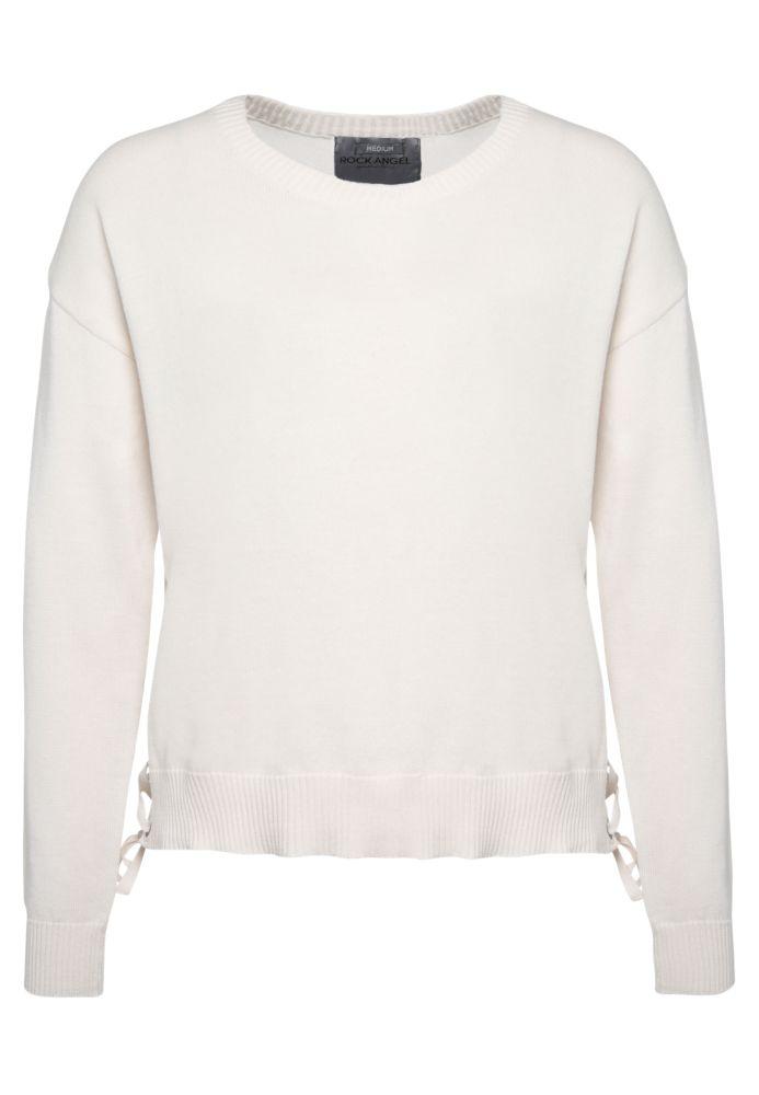 Pullover mit Schnürung MATILDA