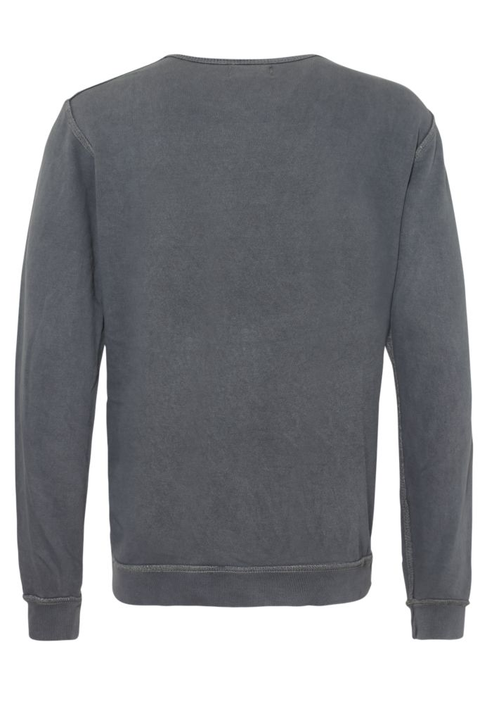 Vorschau: Sweatpullover Used-Look