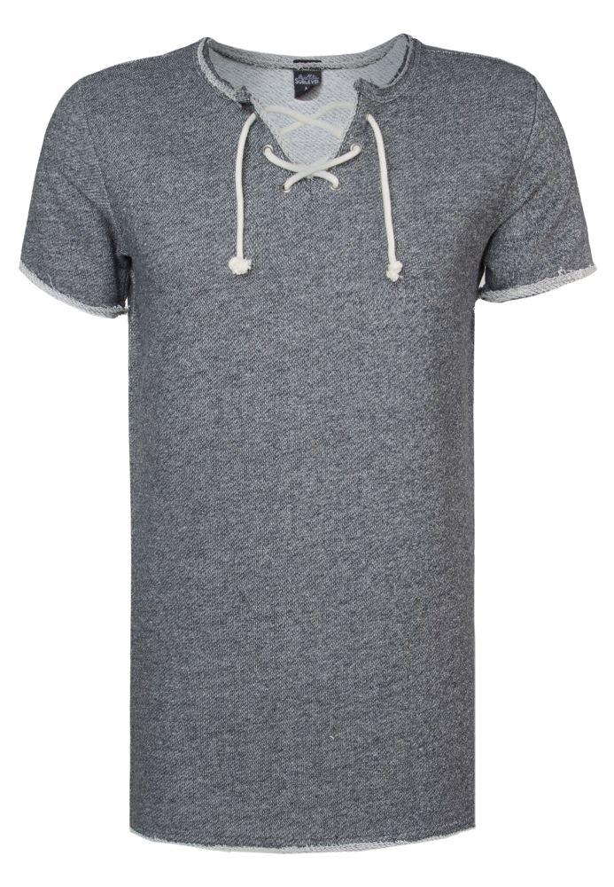 Mouliné Sweat T-shirt