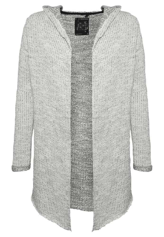 Struktur Sweat Cardigan