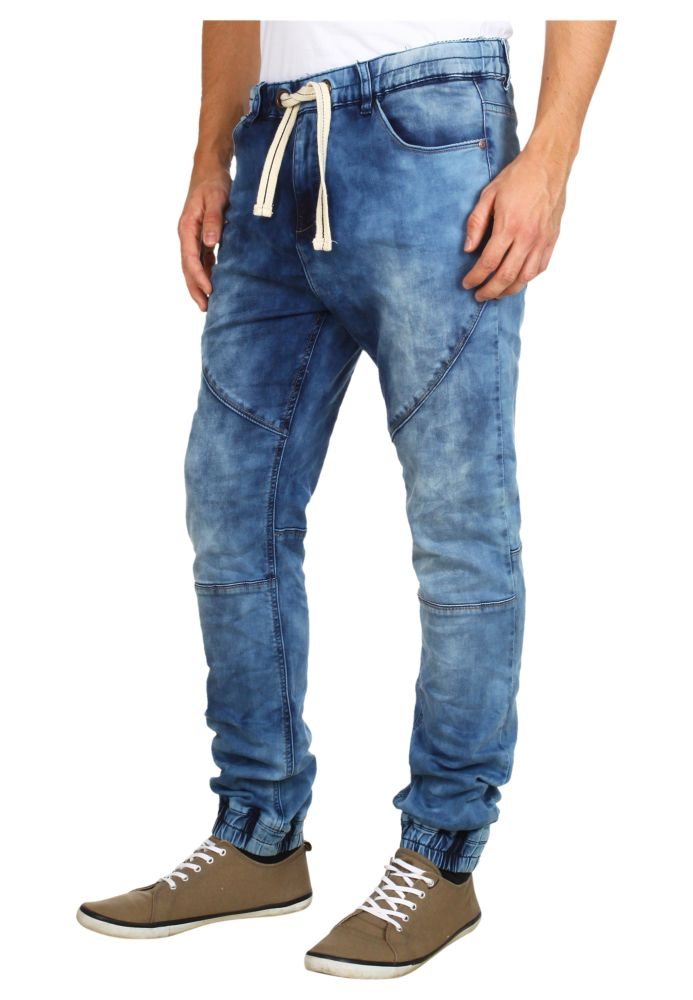 Vorschau: Sweat Jeans