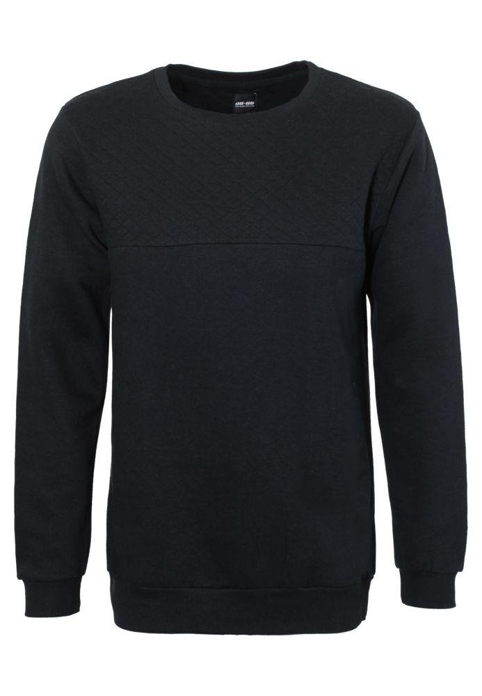 Sweatshirt mit Steppung