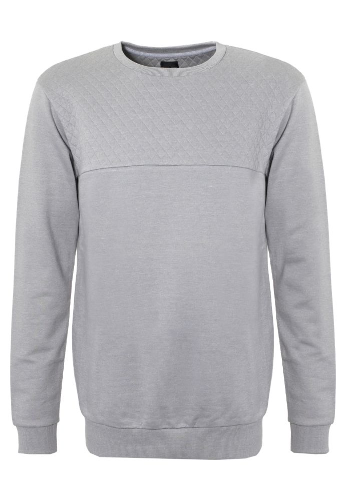 Vorschau: Sweatshirt mit Steppung