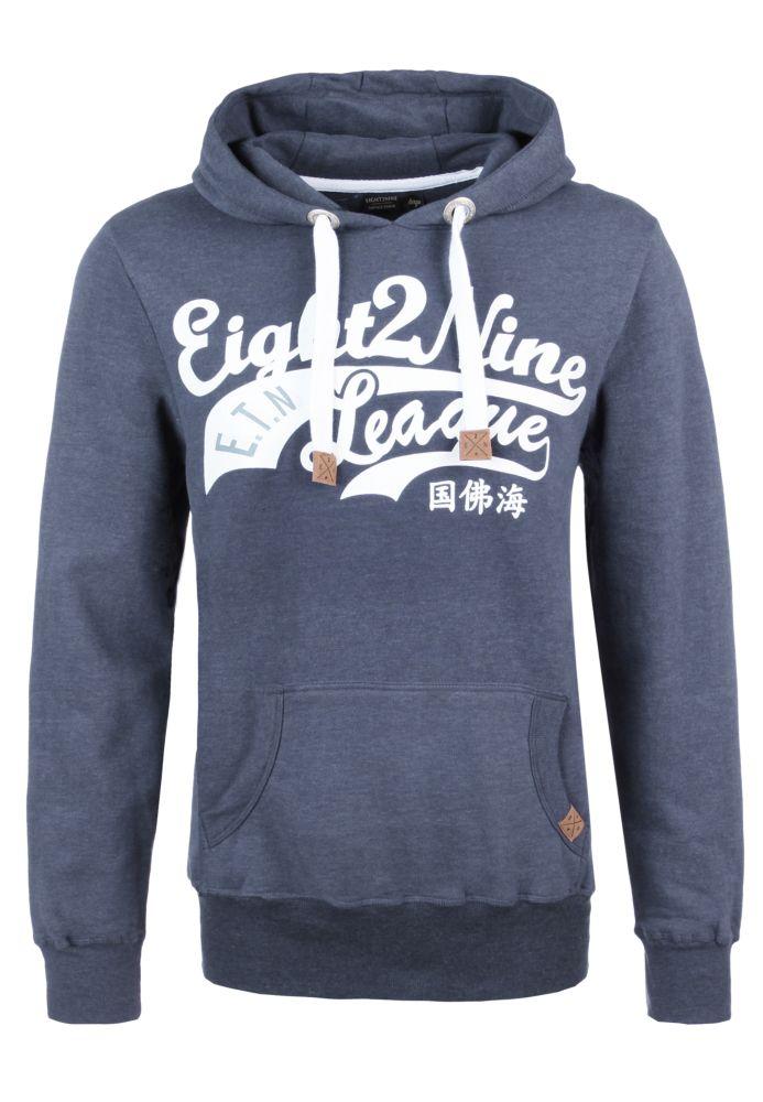 Sweathoodie - EIGHT2NINE Logo