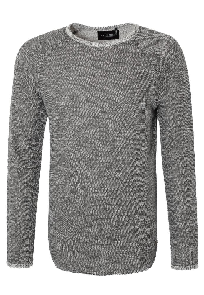 Struktur Sweatshirt ALAIN