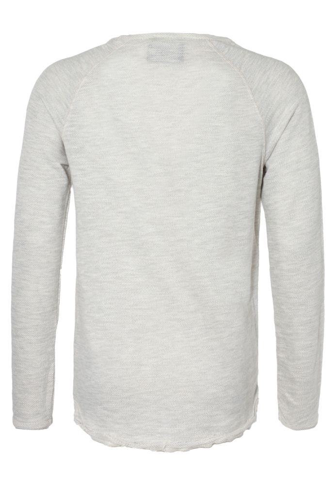 Vorschau: Struktur Sweatshirt ALAIN
