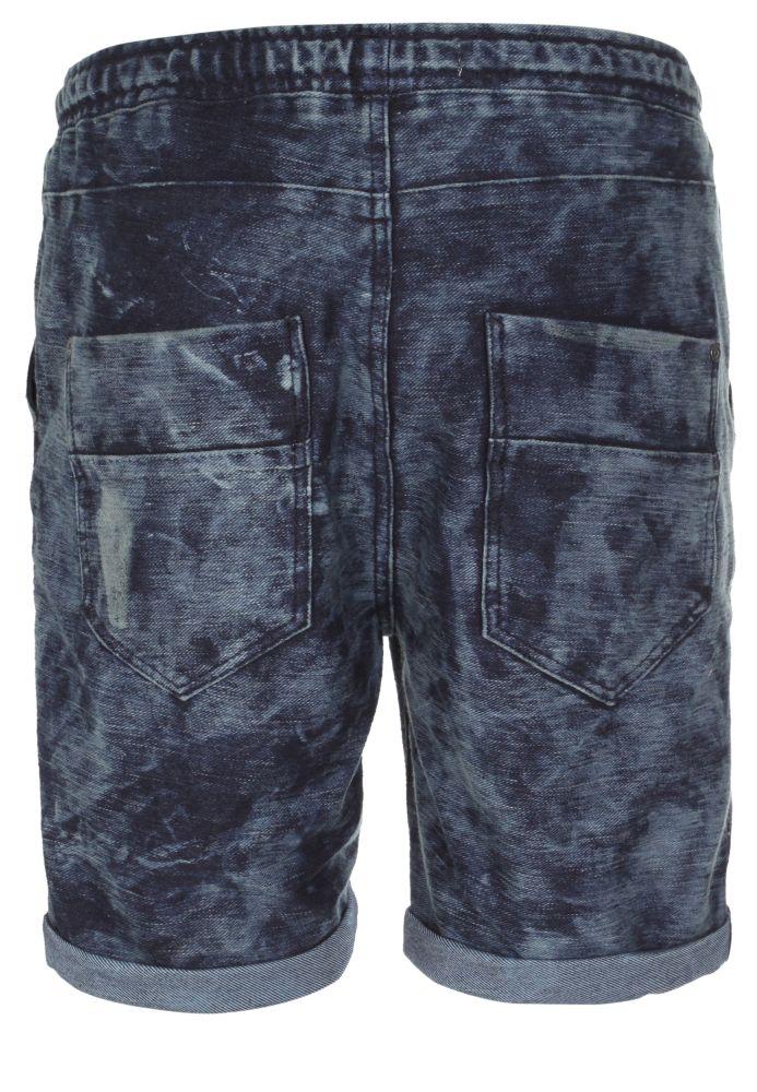 Vorschau: Kurze Sweat Jeans