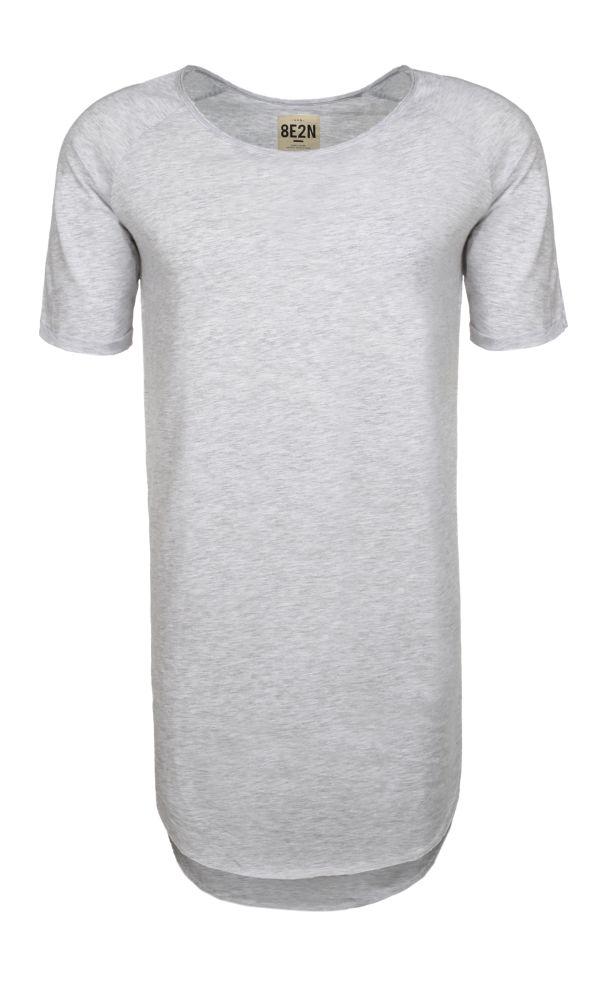 Vorschau: Basic Long Shirt Herren