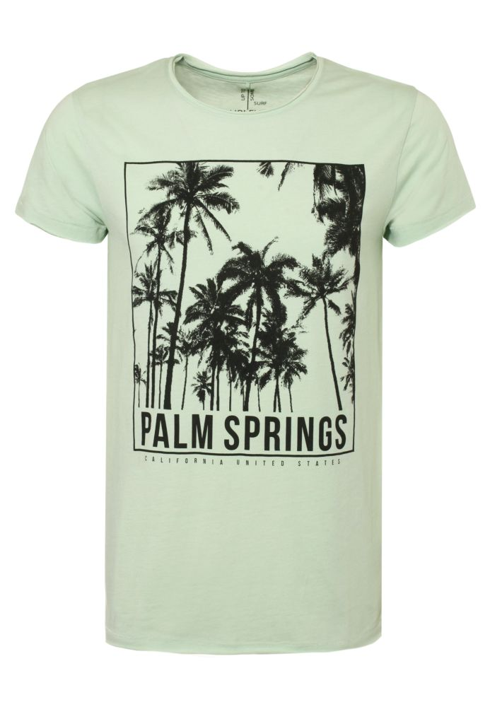 Herren T-Shirt - Palm Springs