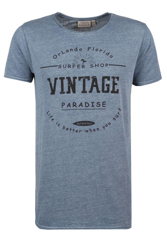 Vorschau: Vintage Surfer Shirt