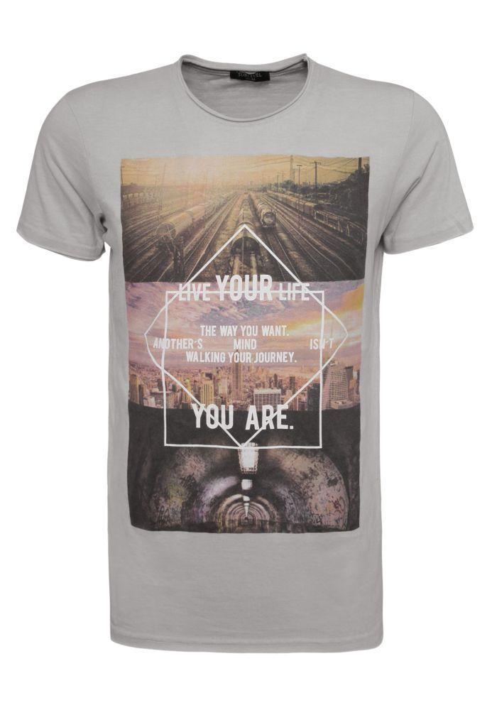 T-Shirt - Live your life