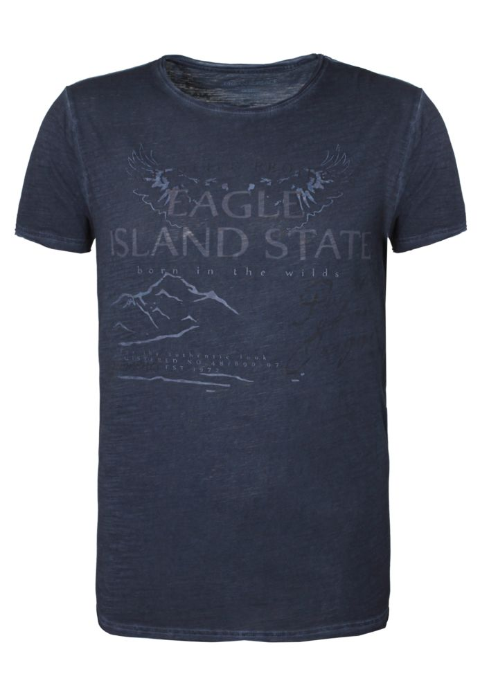 Herren T-Shirt - Wildlife