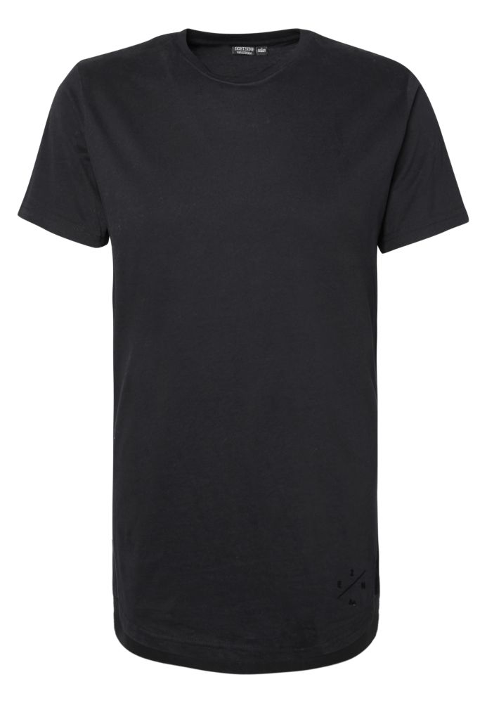 Weiches Basic T-Shirt