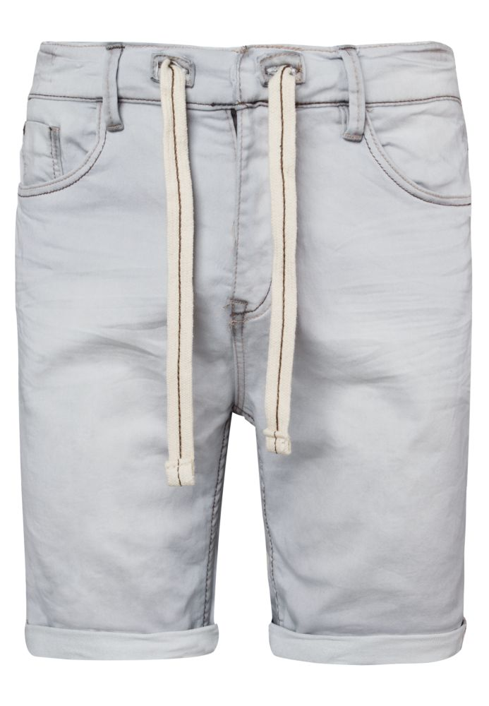 Sweat Shorts - Denim Optik