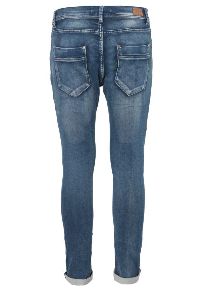 Vorschau: Herren Skinny Sweat Jeans