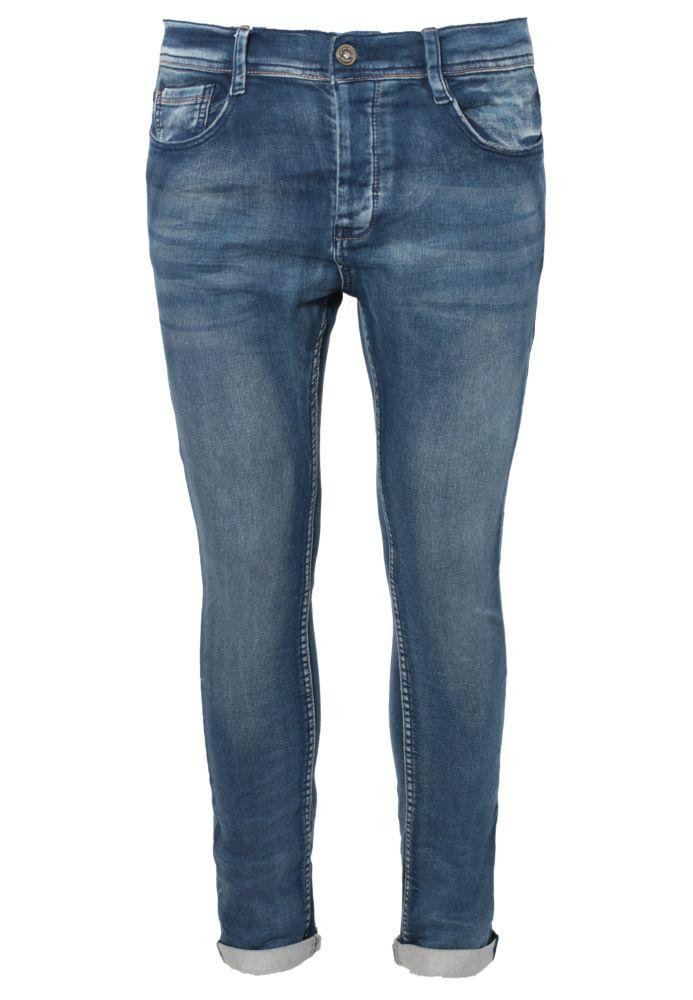 Herren Skinny Sweat Jeans