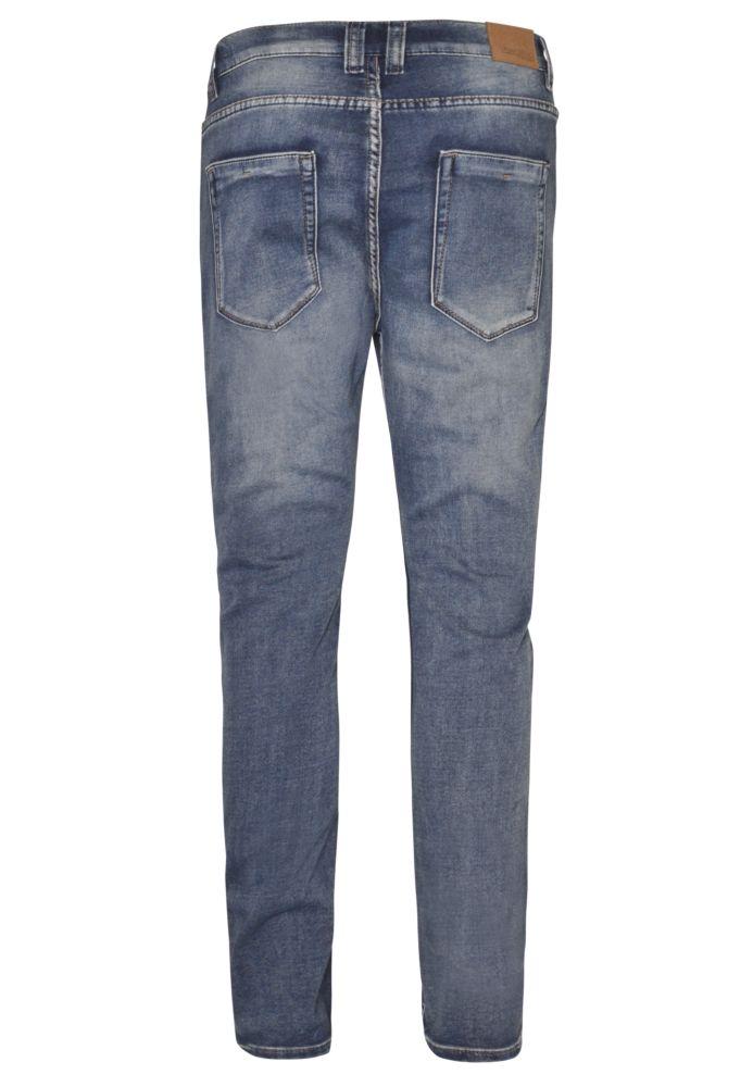 Vorschau: Sweat Jeans - Denim Optik