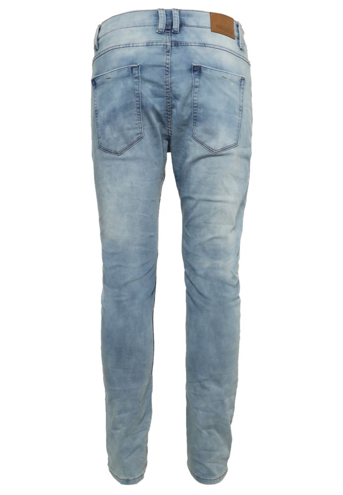 Vorschau: Herren Sweat Jeans Slim