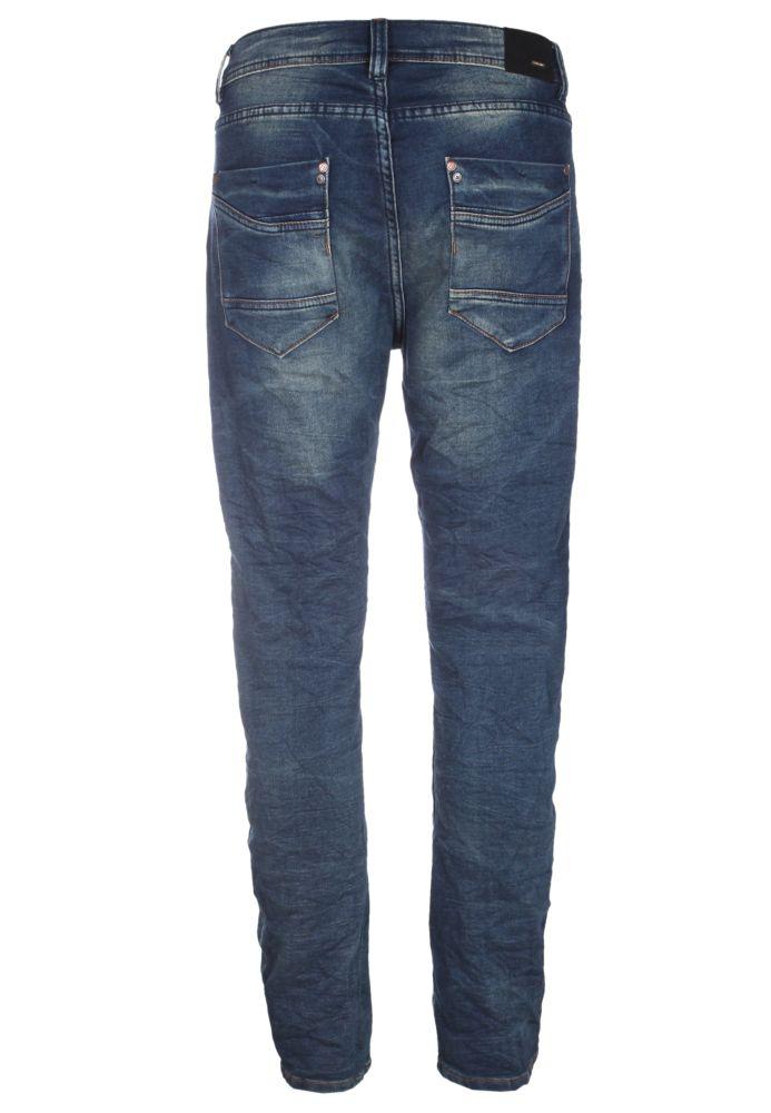 Vorschau: Sweat Jeans - Zipper