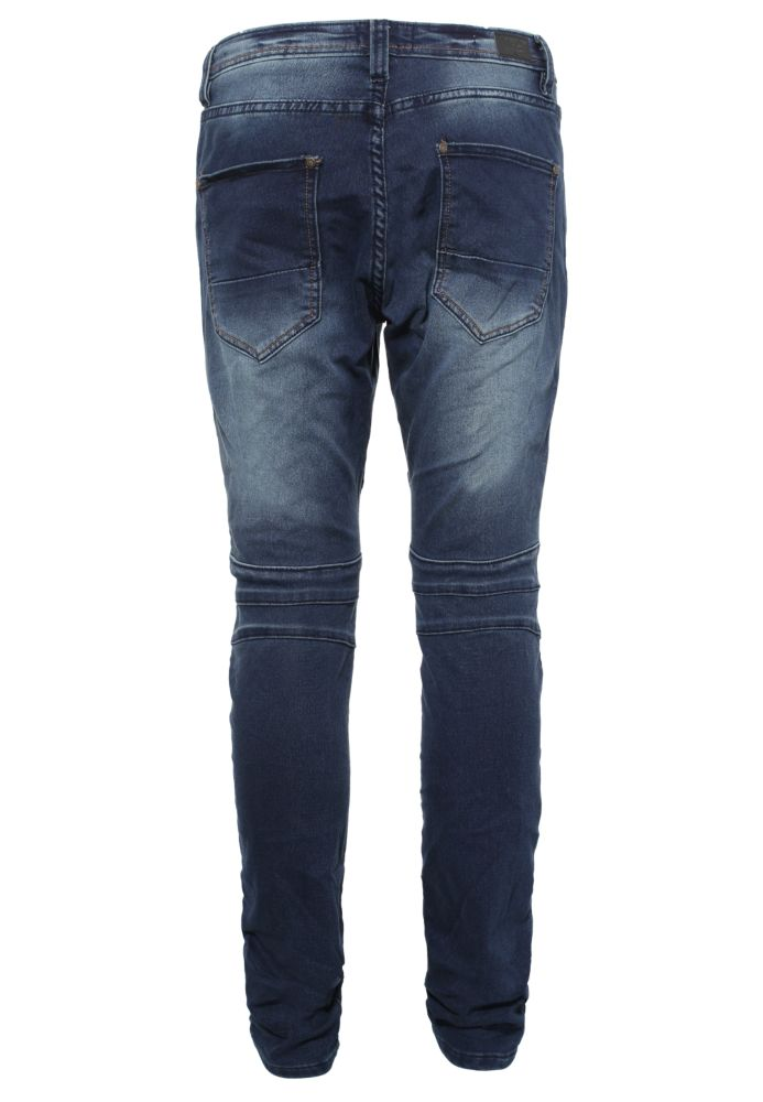 Vorschau: Sweat Jeans in Denim Optik