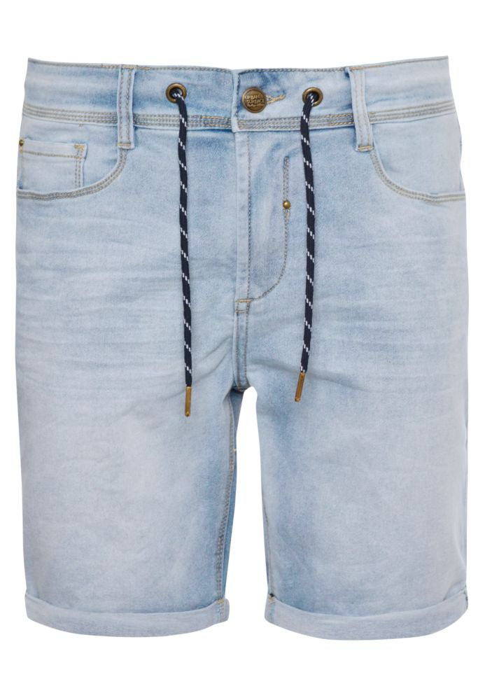 Helle Sweat Jeans Bermuda