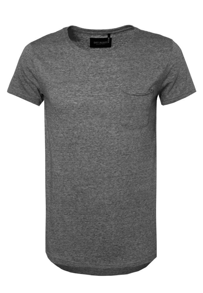Streifen T-Shirt NEVIO