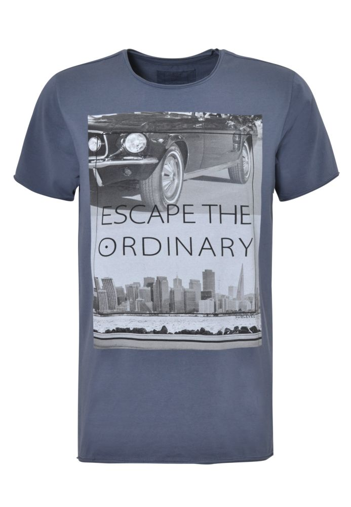 Herren T-Shirt - Escape