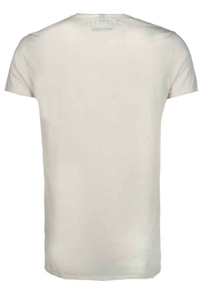Vorschau: Herren Print Shirt BROKEN