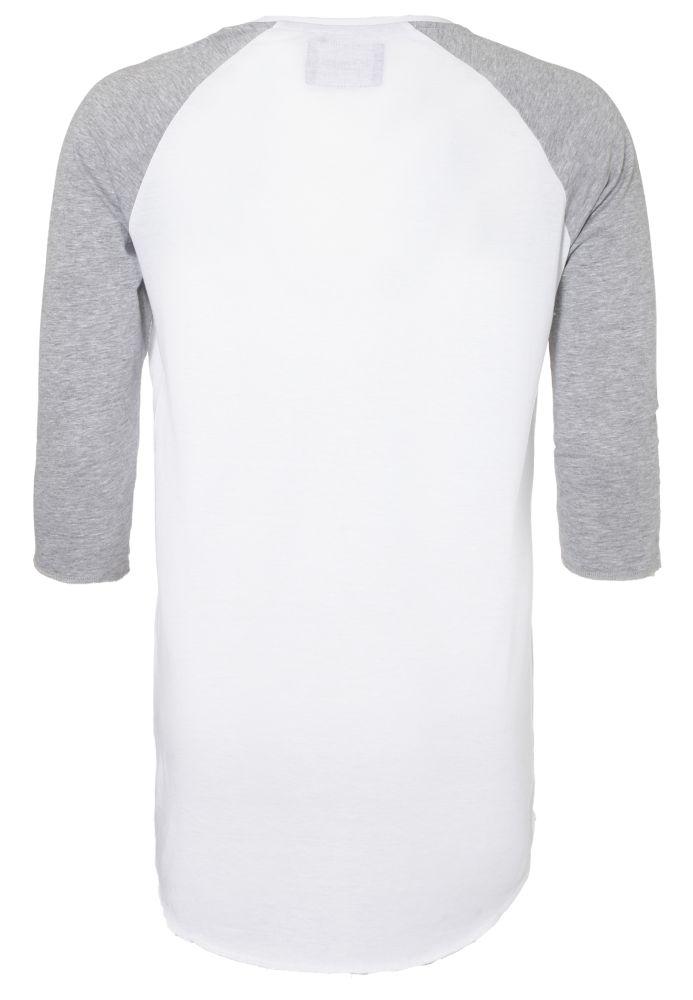 Vorschau: College 3/4-Arm Shirt JOSH