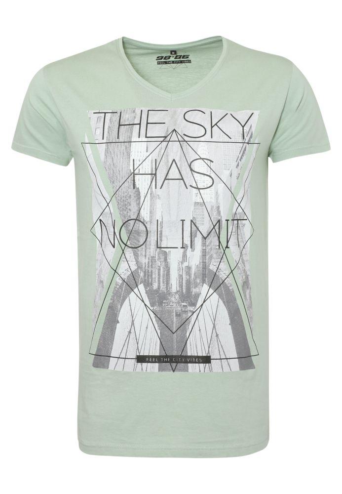 Herren T-Shirt - No Limits