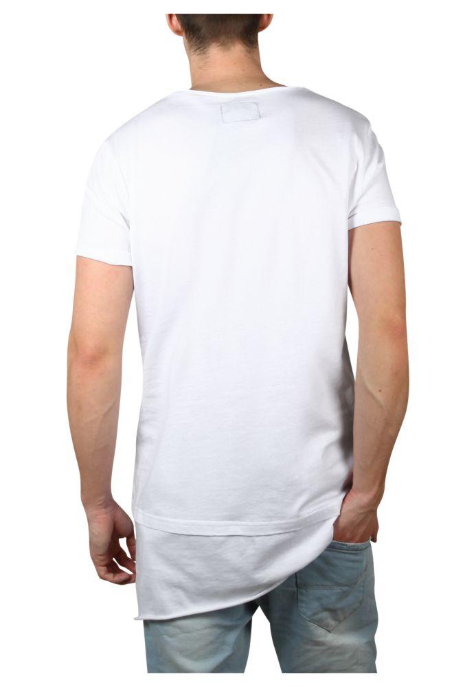 Vorschau: Long Shirt MAILO