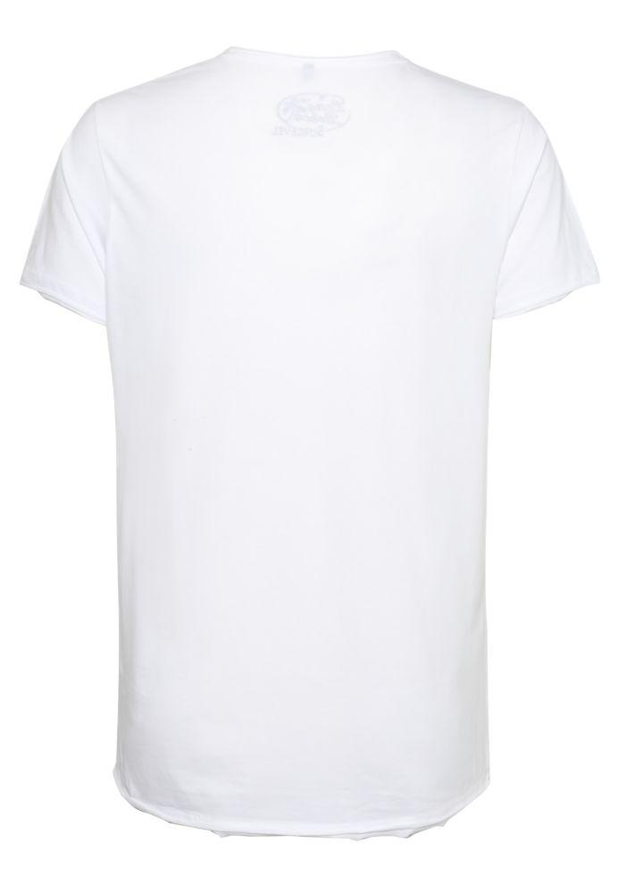 Vorschau: Herren T-Shirt - Surfer Print