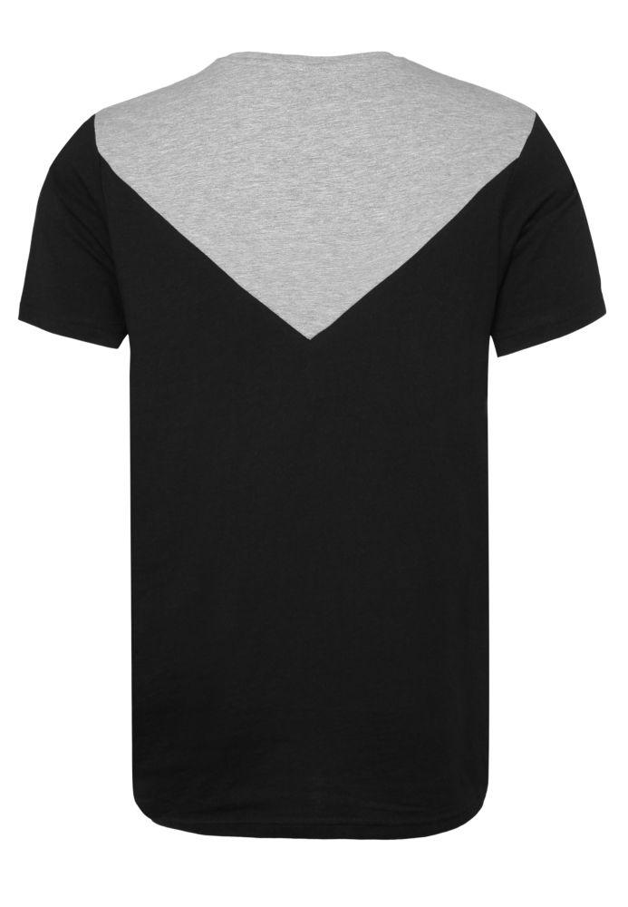 Vorschau: Herren T-Shirt - Two-Colour