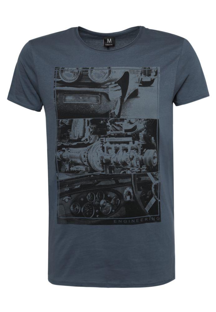 Herren T-Shirt - Cars