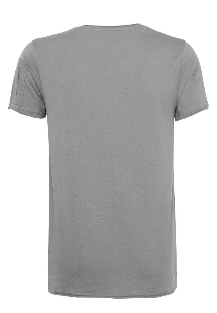 Vorschau: Herren Basic T-Shirt