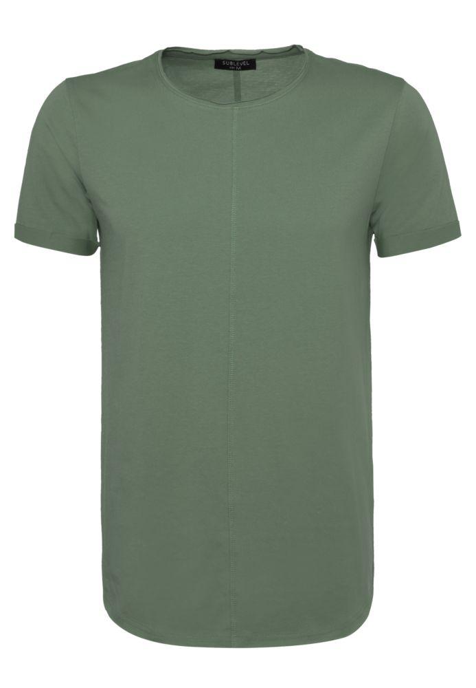Herren Basic T-Shirt - Uni