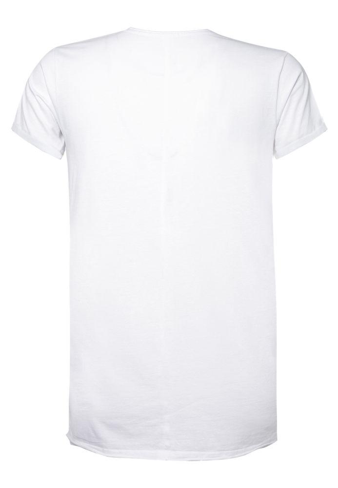Vorschau: T-Shirt LUKE - Giraffen Print