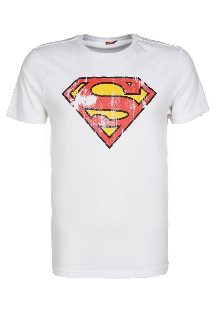 Vorschau: Superman T-Shirt für Männer