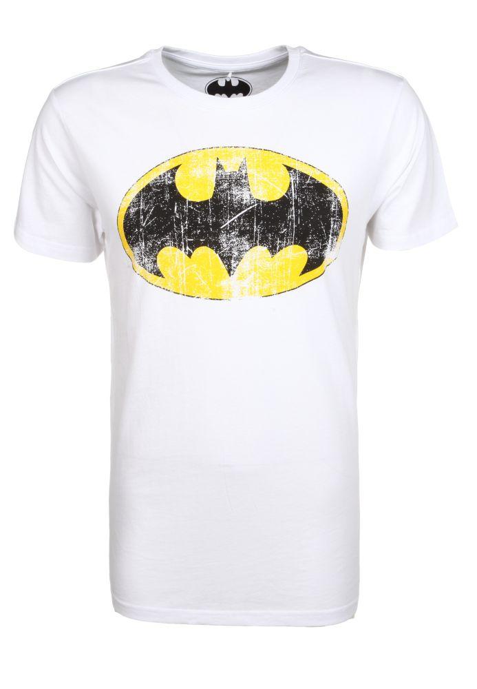 Batman Shirt für Männer