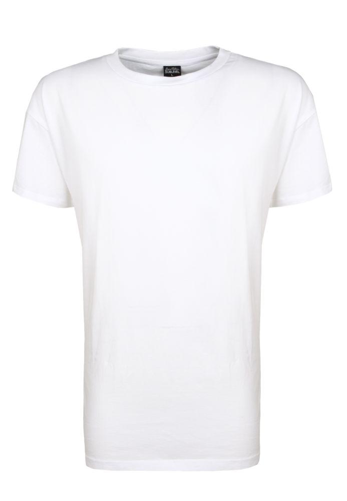 T-Shirt College Print