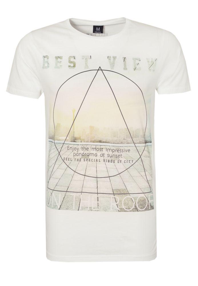 Herren T-Shirt - Best View